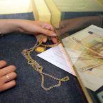 Compro oro, una legge per un settore senza regole