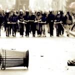 Black bloc o agenti provocatori?