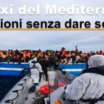 Ong complici dei migranti? La soluzione è frontiere aperte