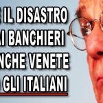 Salvataggio Banche Venete, italiani preparate la grana