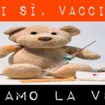 Vaccini Sì vaccini No, la guerra che uccide i bambini