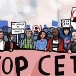 Ceta, No al trattato che distruggerà il Made in Italy agroalimentare