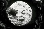 A Trip to the Moon - Georges Méliès