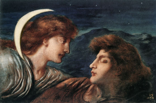 The Moon an Sleep, Solomon