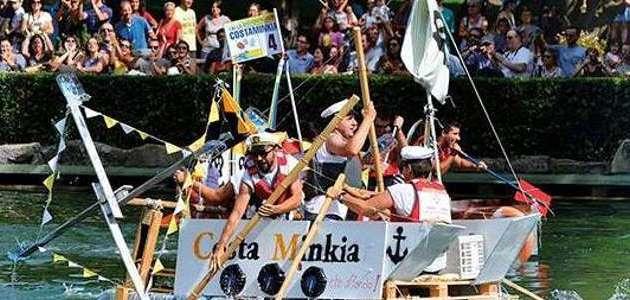 Re Boat Race