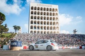 Rally di Roma
