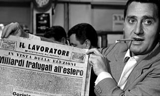 Alberto Sordi, Una vita difficile di Dino Risi