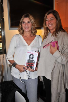 Cinzia Monreale, Roberta Beta