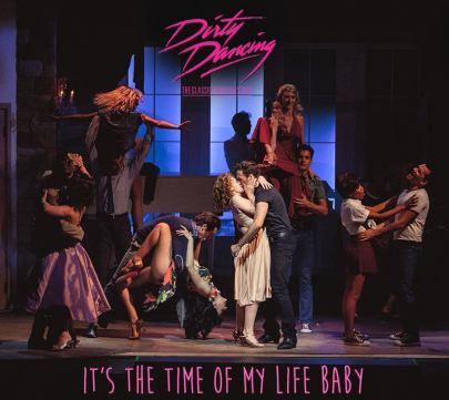 Dirty Dancing 11