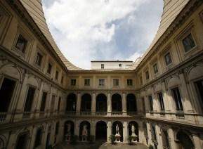 ROMA MAGGIO 2008. PALAZZO ALTEMPS. FOTO © MARTINA CRISTOFANI