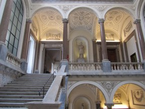 Palazzo Braschi Roma