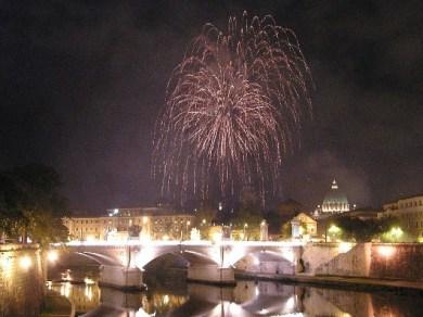 Capodanno a Roma 4