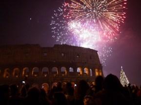 Capodanno a Roma 7