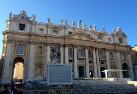 San Pietro a Roma - Foto di Uozzart (4)