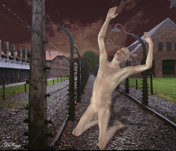 holocaust by Phil Deriggi