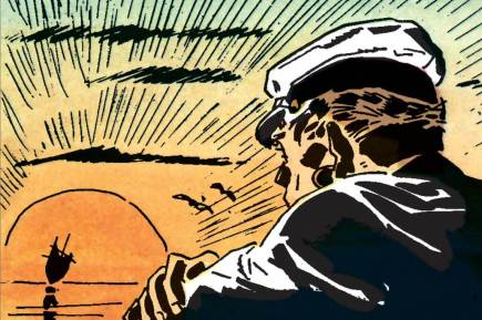 Fumetto Italiano - Corto Maltese