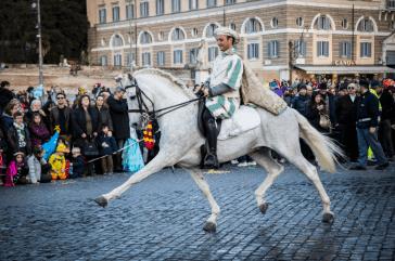 Sfilata Equestre barbara roppo
