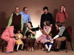 Strange family 6