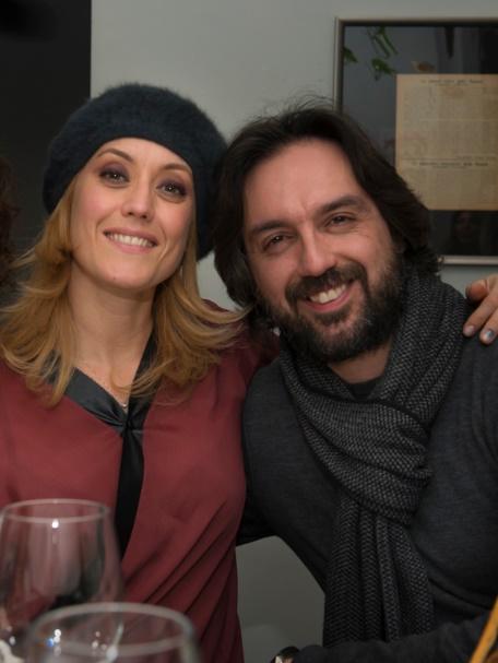 Ketty Roselli e Antonio Nasca