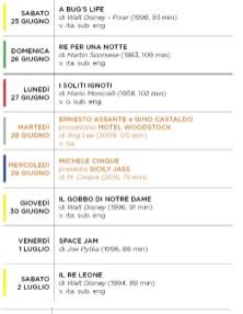 Cinema Trastevere 4