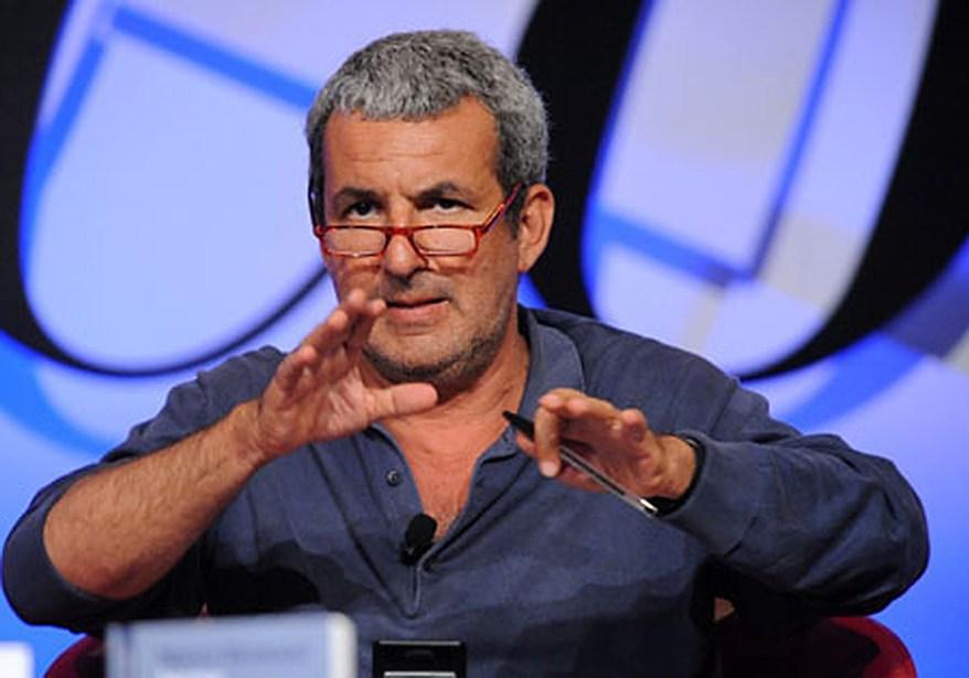 Antonio Galdo, giornalista e scrittore