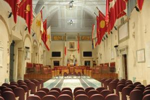 Palazzo Senatorio 4