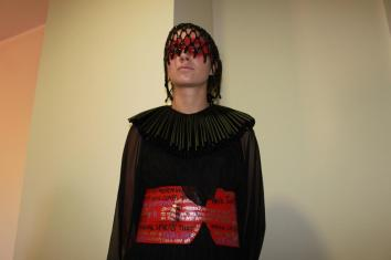 Accademia in Lusso - Shakespeare in Fashion (19)