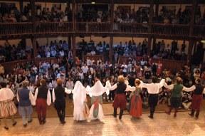 in scena al SILVANO TOTI GLOBE THEATRE - 2009 (4)