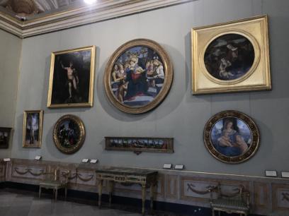 Bernini a Galleria Borghese (32)