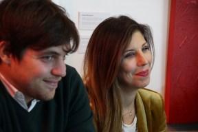 Leonardo Iacuzio e Michela Andreozzi (2)