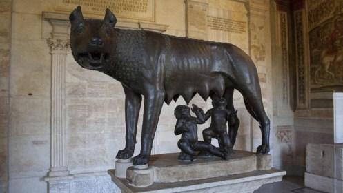 Musei Capitolini 3
