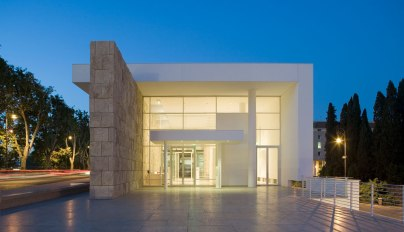 Museo dell_Ara Pacis 2