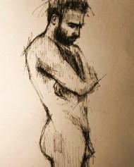 Roberto Di Costanzo corso nudo (5)