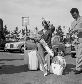 Il sorpasso. Quando l_Italia si mise a correre, 1946-1961