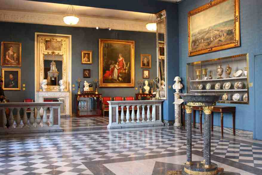 Museo Napoleonico, Roma