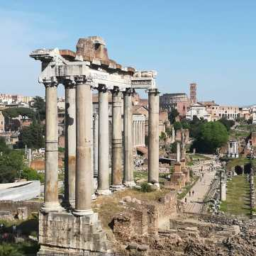 Fori Imperiali - Foto di FoodandTravelovers