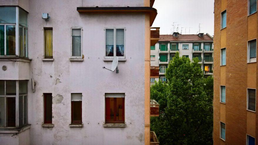 ARoomWithAView, Milano 2017