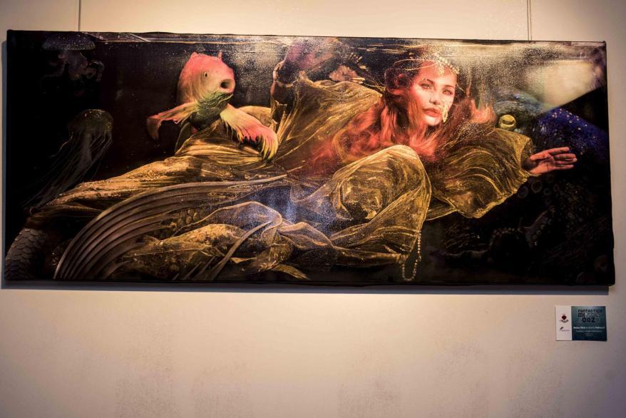 Moby Dick e Marta Petrucci
