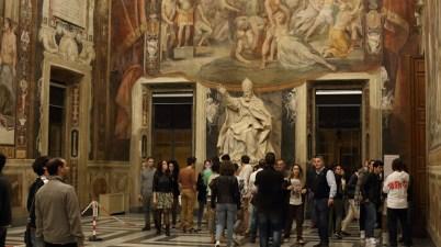 Musei Capitolini, domeniche gratuite