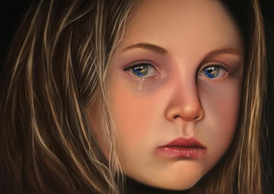 Uman - Una lacrima nel mondo