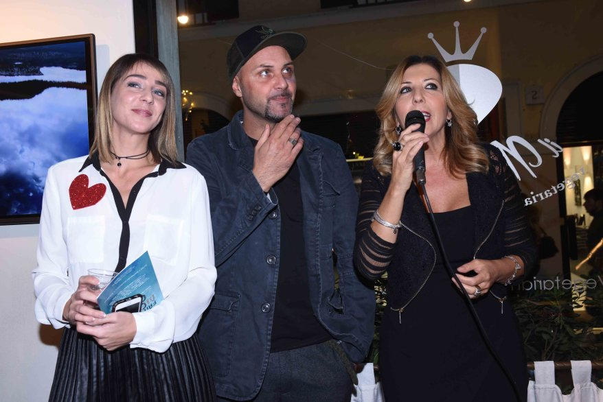 Valentina Virgili, Moby Dick e Tina Vannini