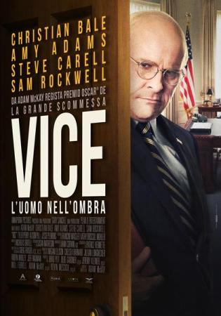 Vice - L'Uomo nell'Ombra 2