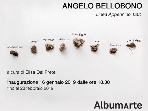 Angelo Bellobono