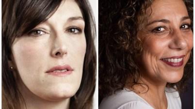 Streetbook Festival con Lia Tagliacozzo e Giulia Blasi