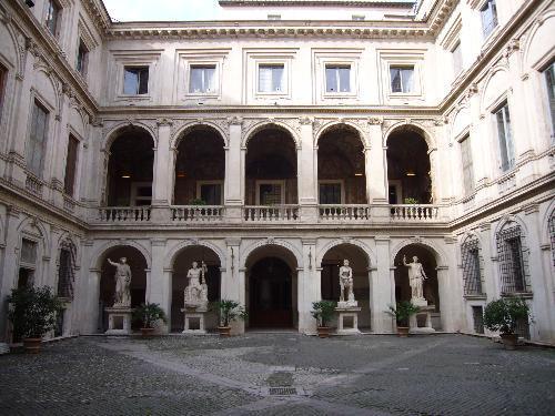 Palazzo d'Altemps