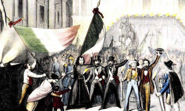1849, il sogno della Repubblica romana. Appuntamenti nel Museo al Gianicolo
