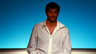 Riccardo Pieretti in L'Effetto Che Fa ph Marco Aquilanti