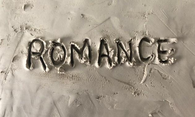 Romance di Latifa Echakhch