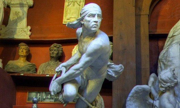 Museo Atelier Canova – Tadolini