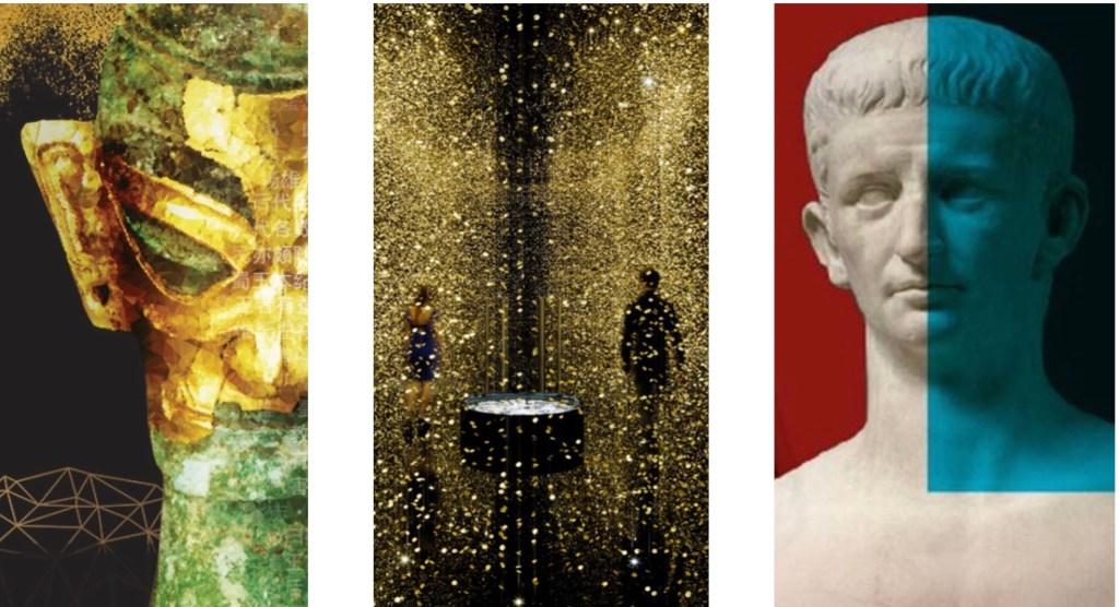 Mortali Immortali, Dream e Claudio Imperatore